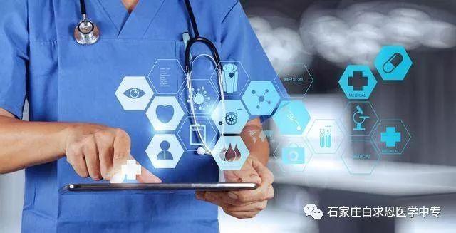 """人工智能助力远程医疗,AI医疗让未来""""看病难""""有望缓解"""