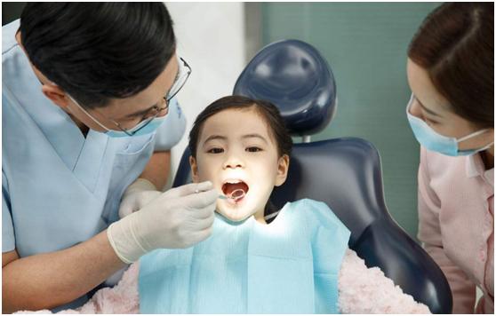 口腔健康跟每个人息息相关