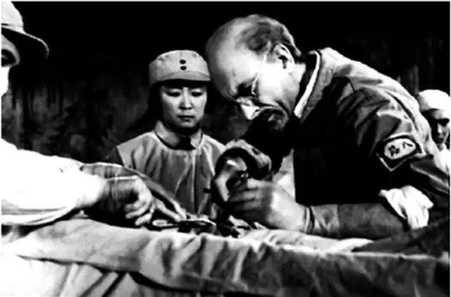 颂歌献给白求恩——纪念白求恩大夫逝世80周年