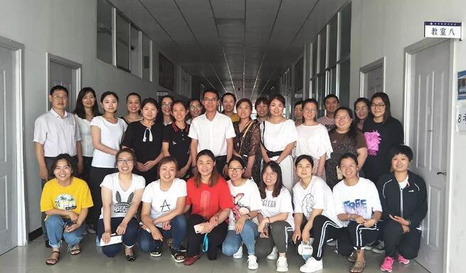 我校召开2019年教师交流总结座谈会——石家庄白求恩医学院