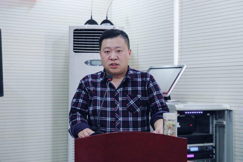 河北省白求恩精神研究会基层医疗分会 第一届理事会在我校召开
